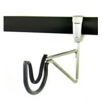 Кронштейн Ультра Флекс для велосипеда. Крюк для велосипеда.