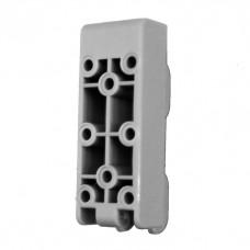 Комплект адаптеров для крепления аксессуаров на вертикальную направляющую (2 шт)